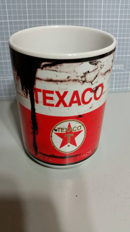 Vintage Texaco Oil Can Texaco Vintage Oil Can Coffee