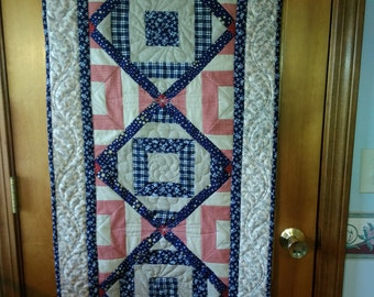 Americana Wallhanging