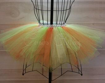 Running Tutu - Race Tutu - Adult Tutu - Neon Run - Color Run Tutu -  MarathonTutu - 5K Tutu - Foam Dance - Fun Run Tutu - Limeaid Tutu