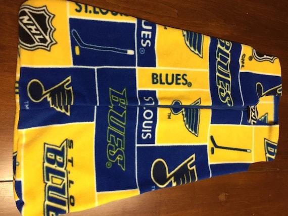 St Louis Blues Fleece Sleepsack for Baby