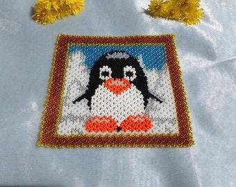 Penguin Plaque Scheme
