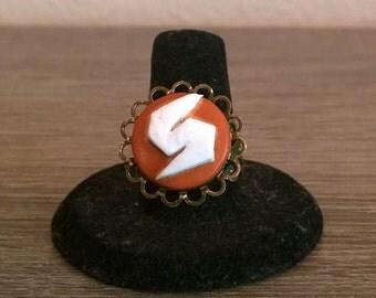 Samus Cameo Ring