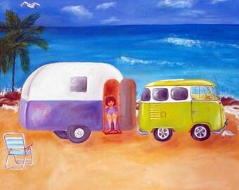 Combee and caravan