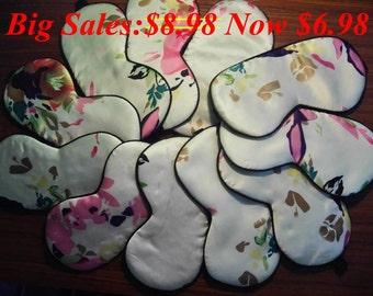 1pc 100% silk eye mask for sleeping silk eyewear promotions free shipping