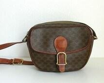 Popular items for vintage celine bag on Etsy