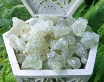 Royal Green Frankincense Resin  | First Grade | 100% Natural & Organic | Hand Harvested