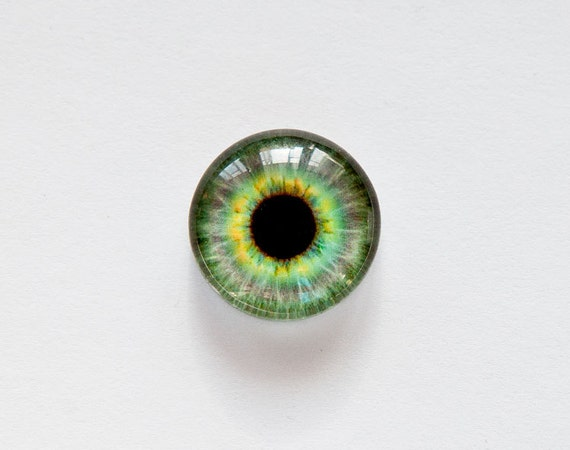 Глаза из стекла своими руками - Avotag.ru