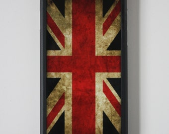 Iphone 6 case British Flag iphone 6 cover Union Jack Iphone 6 case UK Flag Phone case English flag iphone 6 case