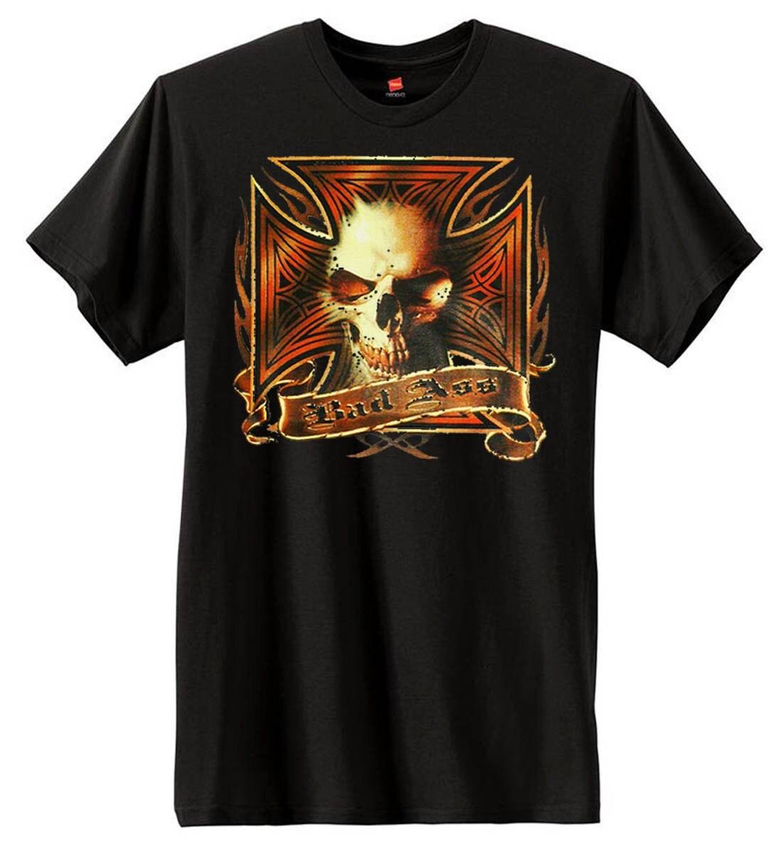 Bad Ass T Shirts 64