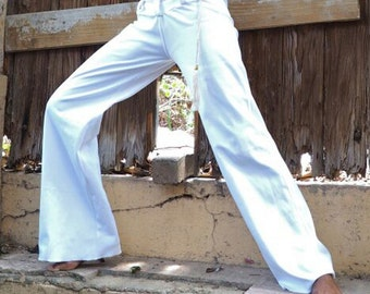 Capoeira pants trousers for women