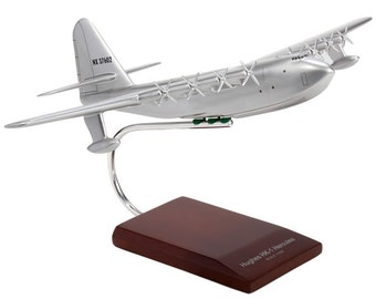 Howard Hughes1/200 HK-1 Spruce Goose Desktop Model Aircraft