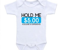 Popular items for cute baby clothes on etsy for Cute shirts for 5 dollars