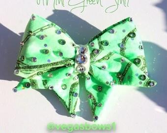 Mini green Tink