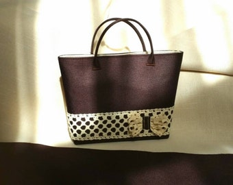 Little Girl Bag, Toddler Purse, Toddler Handbag, Toddler Bag, Gray purse, gift for little girl