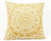 aztec pillow, pillows, decorative pillows, throw pillows, unique gifts, christmas, interior design, home design, birthday, present