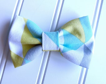 Abstract Hipster Bowtie