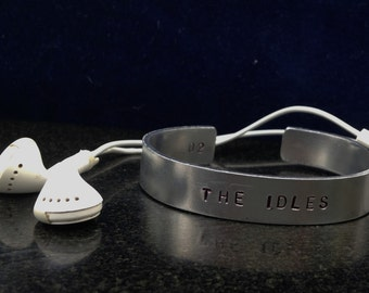 Big Sixes 'The Idles' Bangle