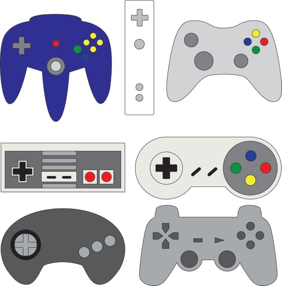 ctrl-alt-play essays on control in video gaming Since the early 80's, the video games became an essential part of the entertainment industry that capturedmany people video game addiction essay.