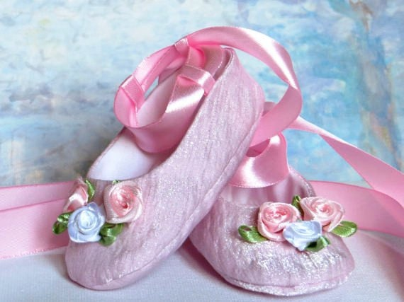 Baby Ballet Shoes Pattern Baby Shoes Pattern and