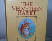 Vintage classic book The Velveteen Rabbit