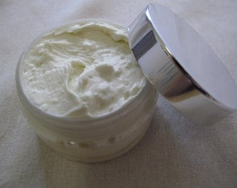 Organic Whipped Cocoa Butter