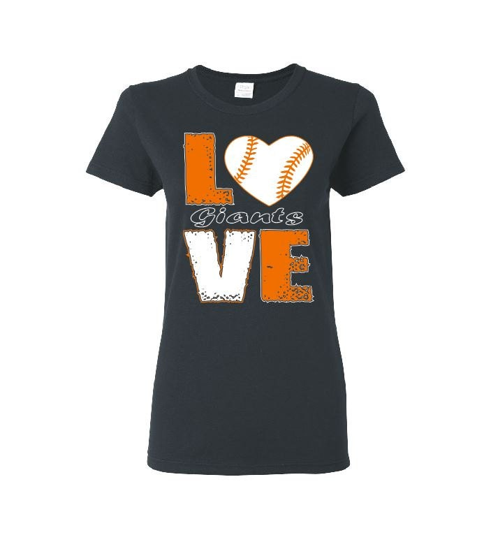 sf giants love baseball giants shirt san francisco giants san