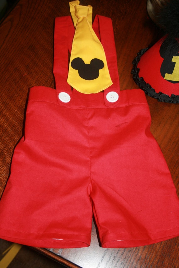 mickey mouse smash cake outfit mickey mouse cake smash mickey by claudiamariesbabybou 5889