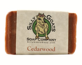Cedarwood Soap, Cedarwood Soap Bar, Cedarwood Bar Soap, Cedarwood Hand Soap