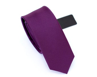 Wedding Ties.Purple Ties. Neckties for Men.Silk Tie.Groomsmen Ties.