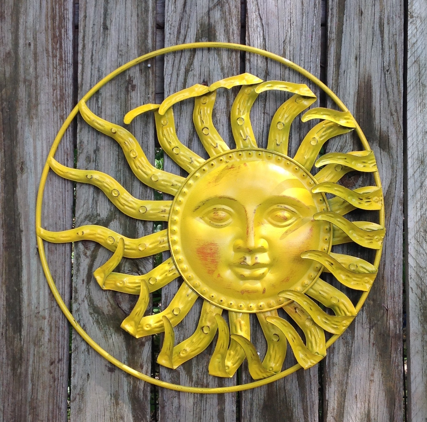 Perfect Celestial Sun Wall Decor Collection - The Wall Art ...