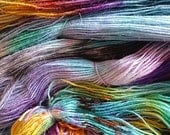 PRE-ORDER Electric Sheep: Hand-Dyed Sock Yarn