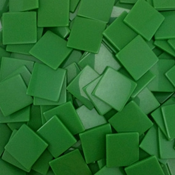 how to make resin mosaic tiles
