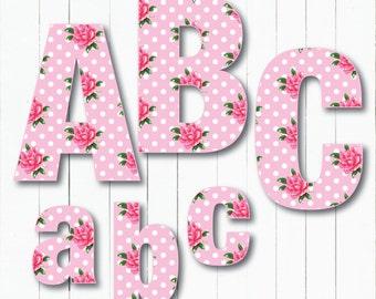 Pink Shabby Chic Etsy