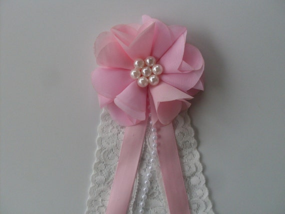 shower corsage mommy to be baby shower corsage vintage baby shower