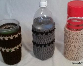Crochet 32oz Cup Cozies