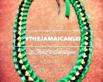 The Jamaican Lei