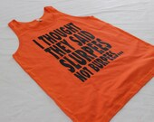 Thought they Said Slurpees Not Burpees Workout Tank.Gym Tank. Running Tank. Gym Shirt. Running Shirt. Workout Shirt. funny gym top. workout.