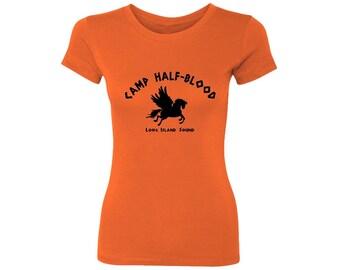 Camp Half-Blood Women's T-shirt