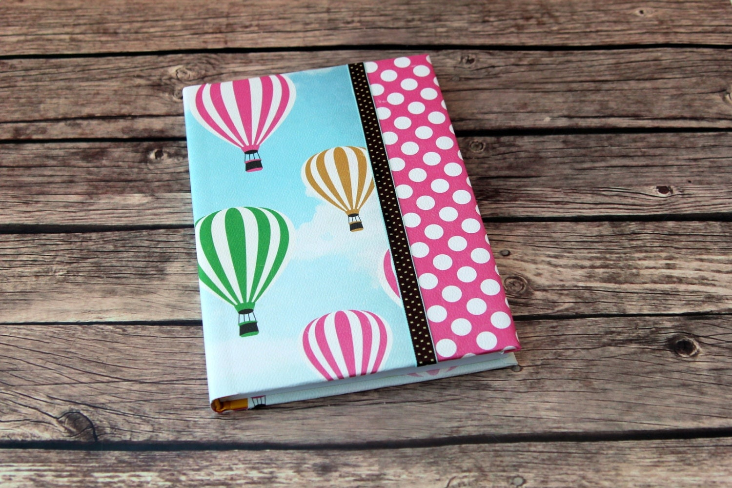 Diary Book Cover Design : Personalized book hardcover notebook kids