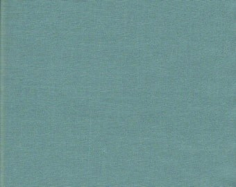 Spa Blue Fabric, Fabric by the Yard, quilting fabric, blue fabric,
