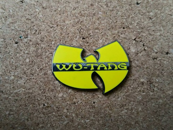 wu tang patches eBay