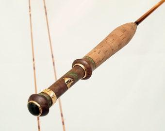7', 5 weight Custom Bamboo flyrod