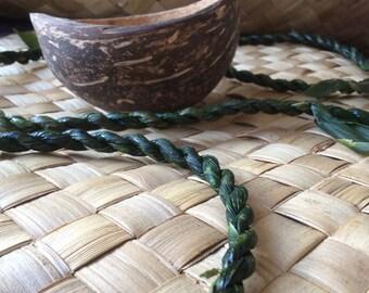 Apu Hawaiian Coconut bowl or cup