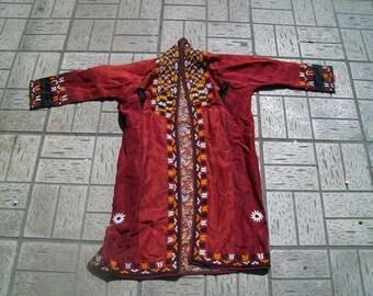 cotton vintage turkish  children kaftan