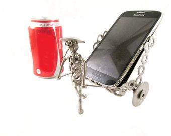 Mobile rickshaw
