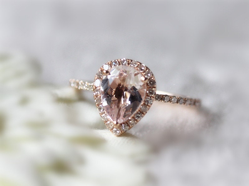 RING SIMILAR TO ASPYN OVARDS ENGAGEMENT RING on The Hunt