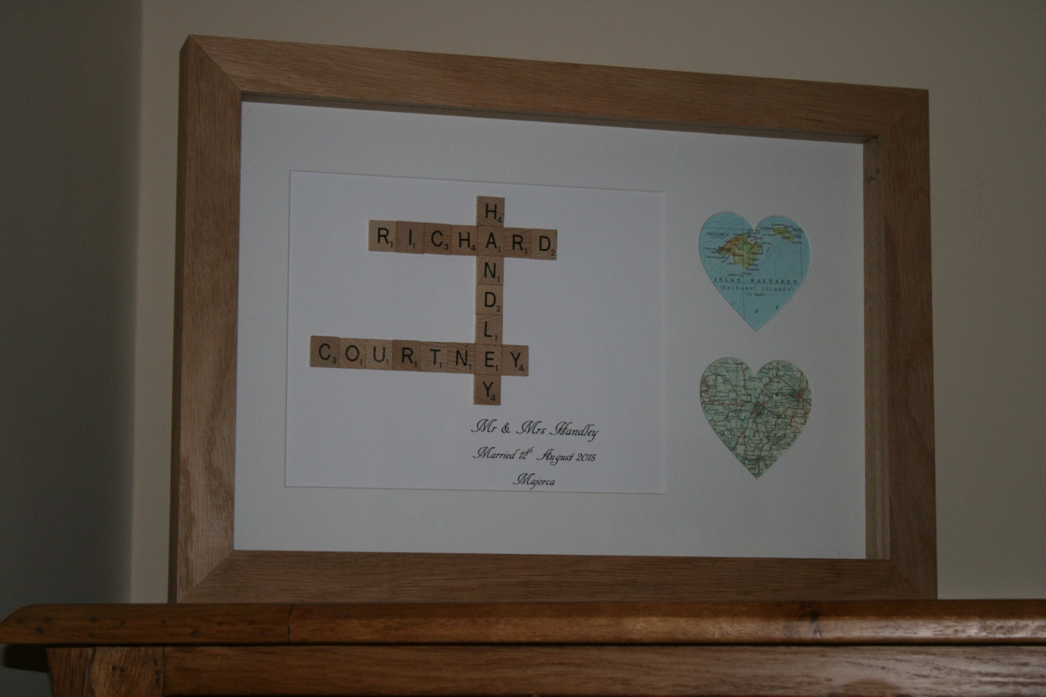 Personalized Wedding Gifts For Couple Uk : Personalized wedding gifts wedding gift for couples wedding