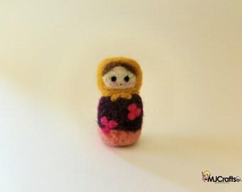 Little matryoshka