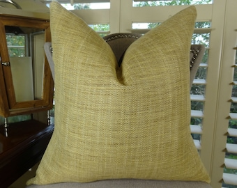 """SALE 24.00 - 18"""" or 12""""x20"""" Beige Brown Throw Pillow Cover - Neutral Throw Pillow - Modern Home Decor - Designer Taupe Pillow - 11336"""