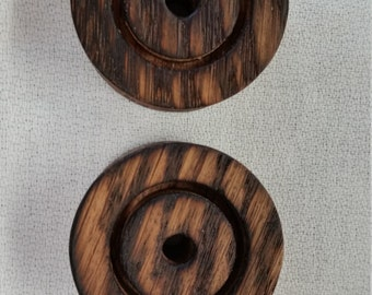 Red Oak Plugs